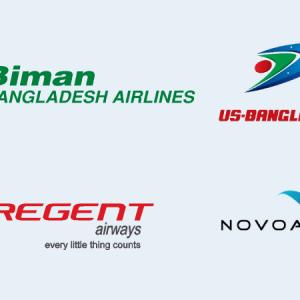 Airways in Bangladesh (International & Domestic Airlines)