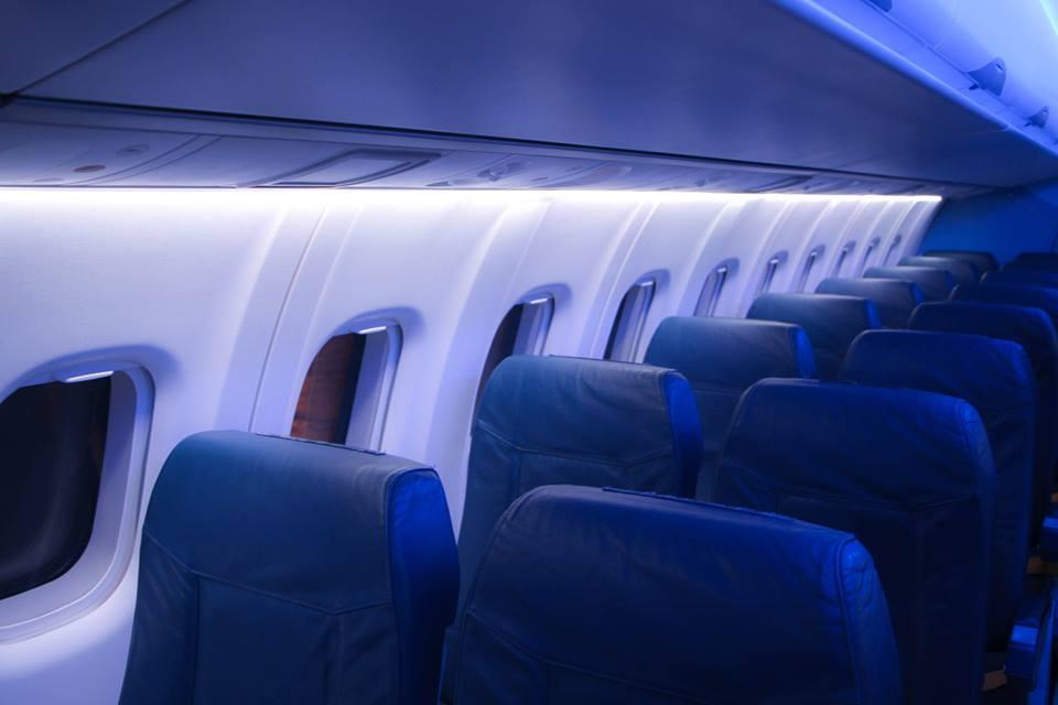 NovoAir Seat
